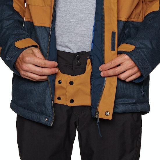 O'Neill Hybrid Utility Snowboard-Jacke