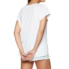 Volcom Radical Daze Ladies Short Sleeve T-Shirt