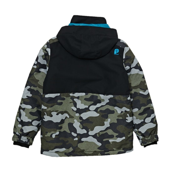 Protest Frome JR Kids Snow Jacket