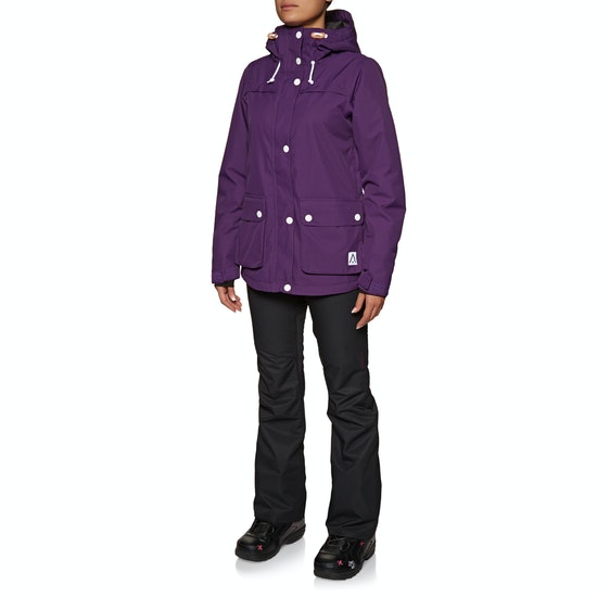 Wear Colour Ida Snow Jacket
