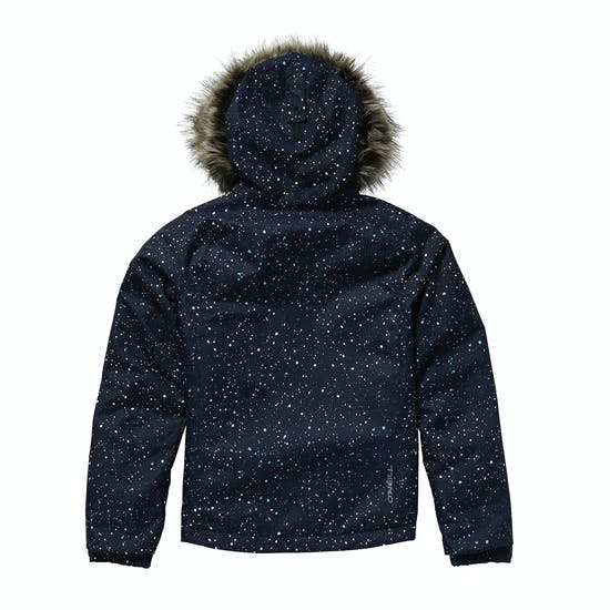 O Neill Pg Curve Girls Snow Jacket