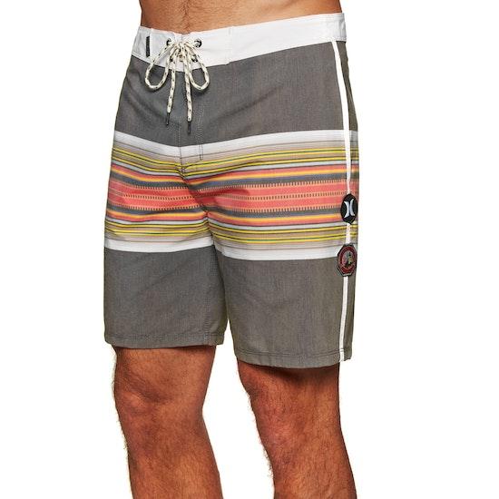 Hurley Pendleton Acadia 18in Boardshorts