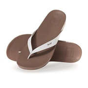 Reef Cushion Bounce Court Womens Flip Flops