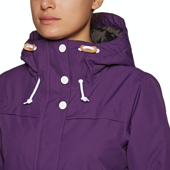 Wear Colour Ida Jacket Womens Snow Jacket