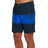 Hurley Phantom Pigment Beachside 18in Boardshorts - Obsidian