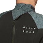 Billabong Absolute 2mm Back Zip Long Sleeve Shorty Wetsuit