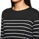 O'Neill Stripe Relaxed Damen Top