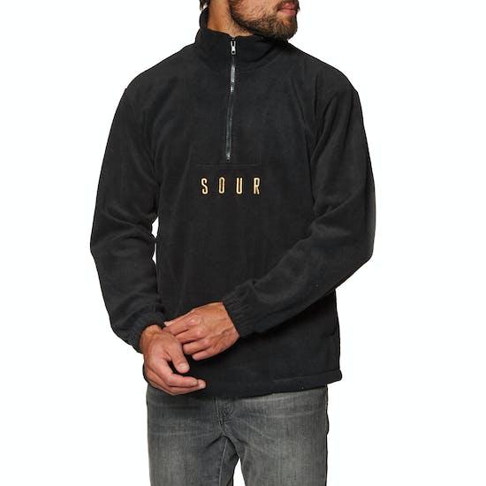 Sour Spothunter Fleece Sweater