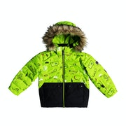 Quiksilver Edgy Kids Snow Jacket
