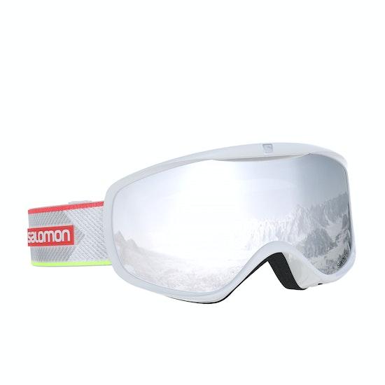 Masque de snow Femme Salomon Sense