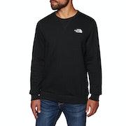 North Face Street Fleece Mens Sweater