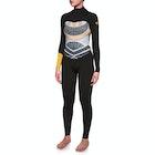 Roxy Pop Surf 3/2mm 2019 Chest Zip Wetsuit