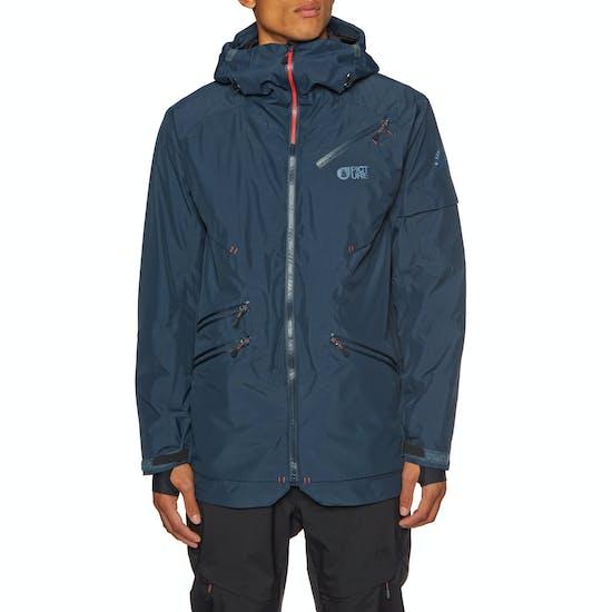 Picture Organic Zephir Snow Jacket