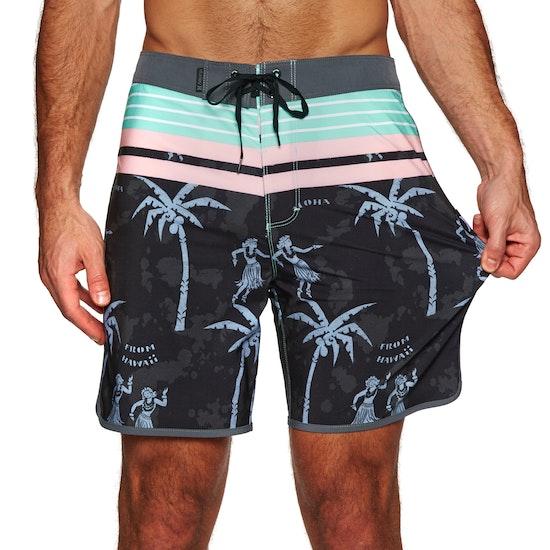 Hurley Phantom Aloha Twist 18in Boardshorts