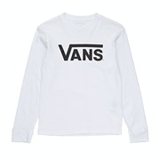 Vans Classic Boys Long Sleeve T-Shirt