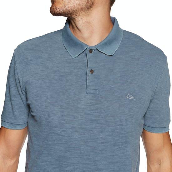 Quiksilver Miz Kimitt Mens Polo Shirt