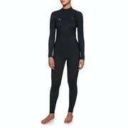 O'Neill Womens Hyperfreak 4/3mm 2018 Chest Zip Wetsuit