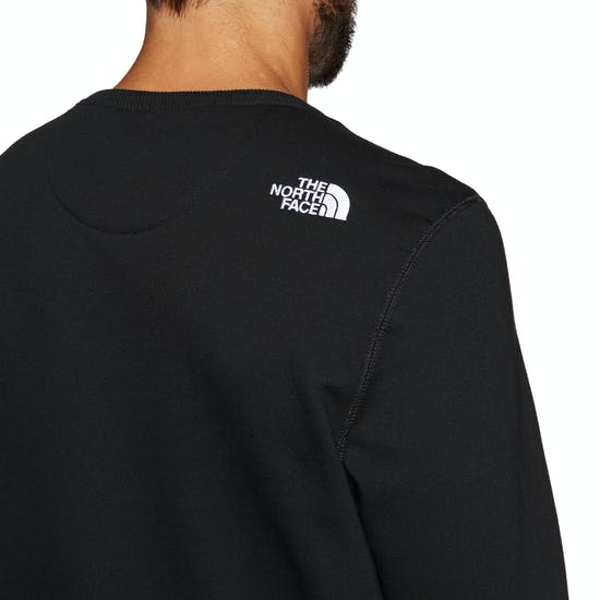 North Face Street Fleece Mens Sweater