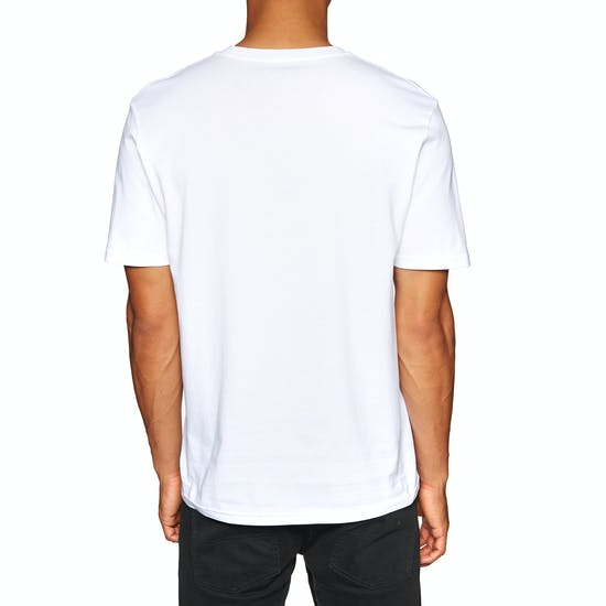 T-Shirt à Manche Courte Carhartt Script