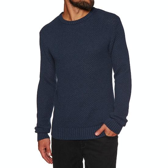 RVCA Dispatch Crew Sweater