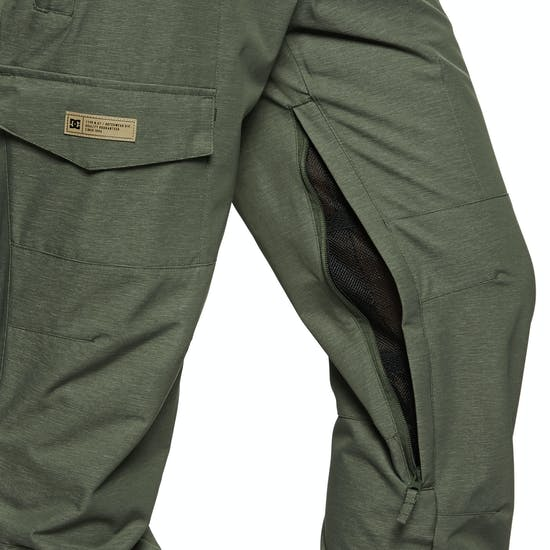 DC Dealer Snow Pant