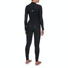O'Neill Womens Hyperfreak 4/3mm 2018 Chest Zip Wetsuit