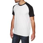 Element Basic Raglan Short Sleeve T-Shirt