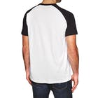 Element Basic Raglan Short Sleeve T-Shirt