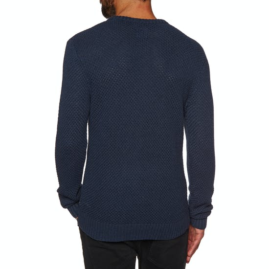 RVCA Dispatch Crew Sweater