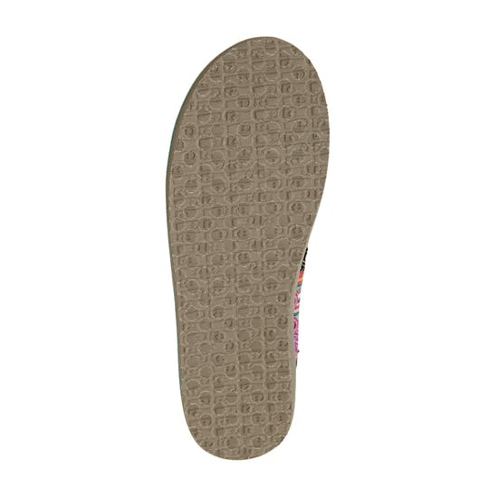Sanuk W Donna Ladies Slip On Trainers