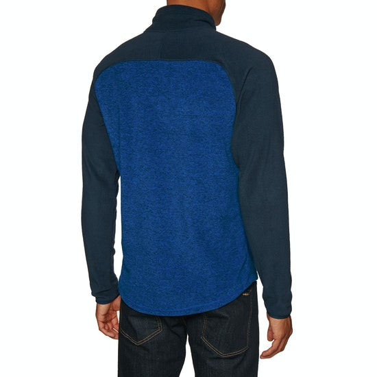 O'Neill Ventilator Half Zip Fleece