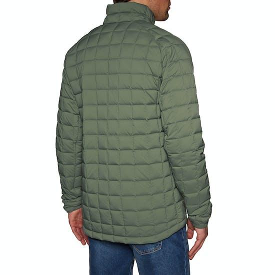Burton Ak Bk Lite Insulator Down Jacket