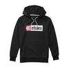 Etnies New Box Pullover Hoody - Black