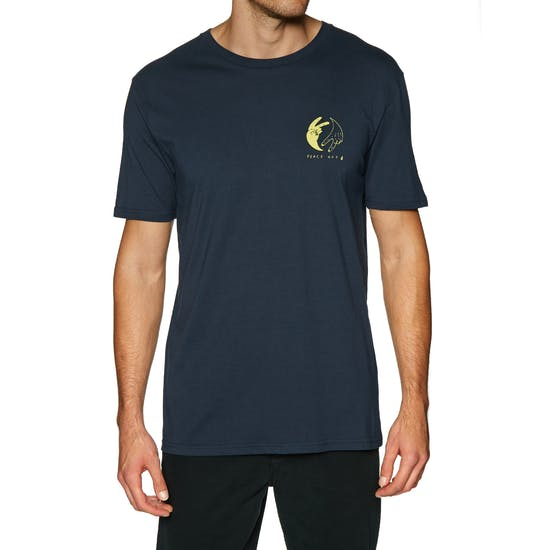 Volcom Peace Off Short Sleeve T-Shirt