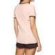 Volcom Keep Goin Ringer Womens Short Sleeve T-Shirt