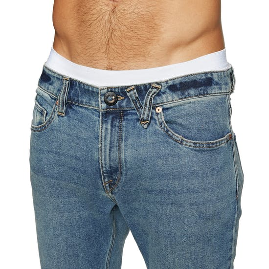 Volcom Solver Tapered Jeans