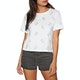 Element Falling For You Womens Short Sleeve T-Shirt