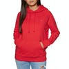 Levi's Sportswear Womens Pullover Hoody - Chinese Red