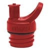 Mizu Sports Cap for M and V Series Water Bottle - Red