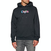Chrystie Massimo Logo Pullover Hoody
