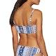Minkpink Bounty Keyhole Bandeau Bikini Top