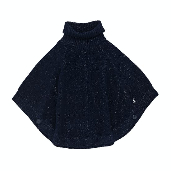 Joules Amity Chenille Girls Jacket
