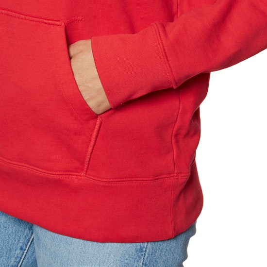 Levi's Sportswear Womens Pullover Hoody