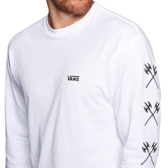 Vans Trujillo Long Sleeve T-Shirt