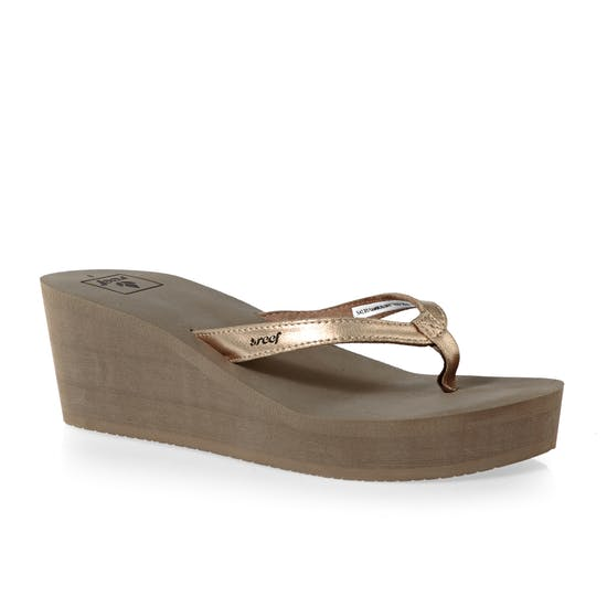 Reef Midnight Ladies Sandals