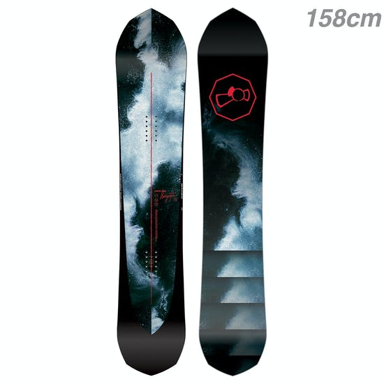 Prancha de Snowboard Capita The Navigator