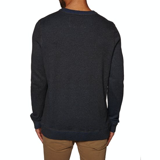 Quiksilver Mens Sea To Sea Sweater