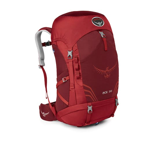 Osprey Ace 38 Kids ハイキング用ラックサック