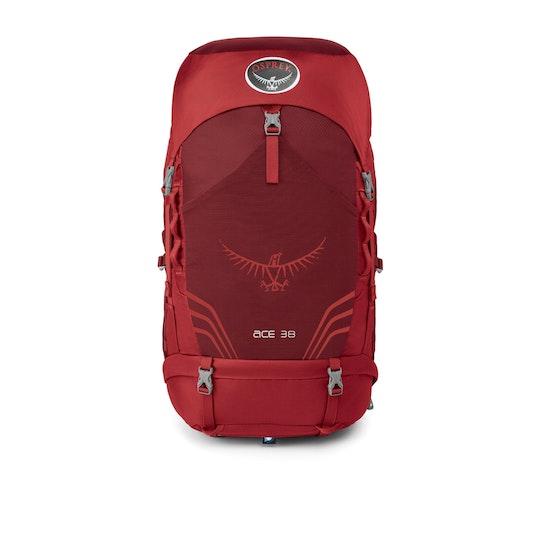 Osprey Ace 38 Kids Hiking Backpack