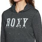 Roxy See The Light Ladies Zip Hoody